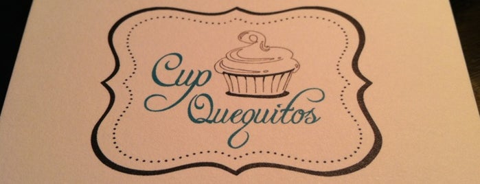 Cup Quequitos is one of Interesting places to eat.