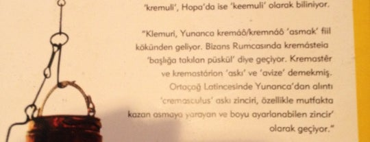 Klemuri is one of Istanbul.