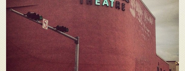 Actors' Playhouse at the Miracle Theatre is one of Florida.
