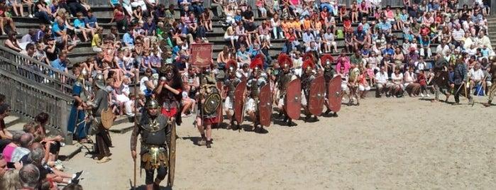Arena is one of Posti che sono piaciuti a Sytse.