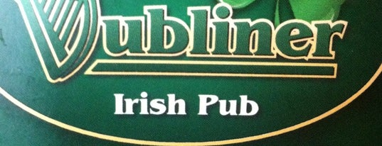 The Dubliner is one of Essen.