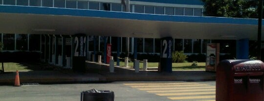 Aeropuerto Internacional de Acapulco (ACA) is one of Part 2~International Airports....