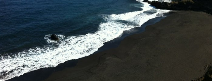 Playa El Bollullo is one of Tenerife 2019.