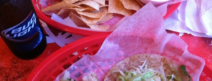 Tacos A Go-Go is one of Late Night Dining Options.