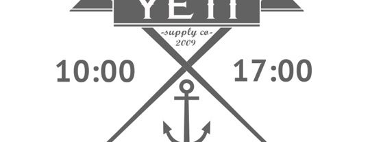 Yeti Shop is one of ИЗЮМСКИЙ.