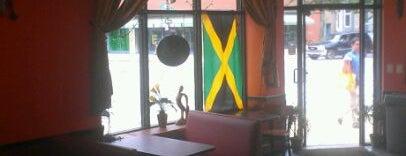 Taste of Jamaica is one of foodie finds.