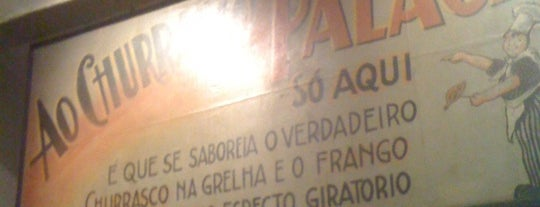 Bar Palácio is one of Curitiba Bon Vivant & Gourmet.
