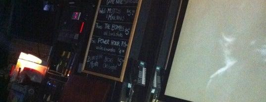 Joshua Tree is one of Manhattan Bars-To-Do List.