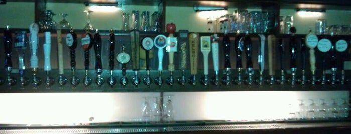 Taproom No. 307 is one of VaynerMedia: Where We Drink.