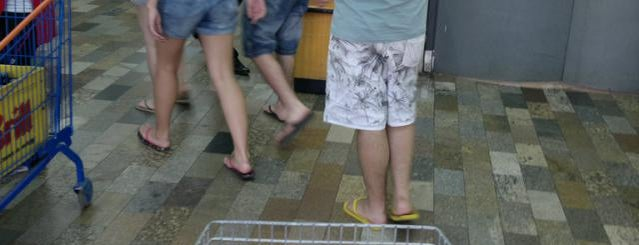 Supermercado União is one of Fábio : понравившиеся места.