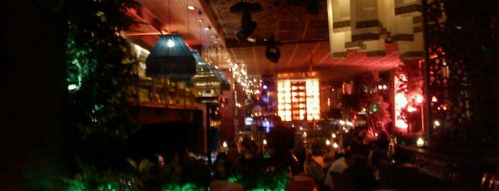 "Beyrouth Cafe & Club is one of ""Must See"" Nightclubs."