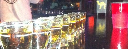 The Neighborhood Bar is one of I <3 Santa Barbara.
