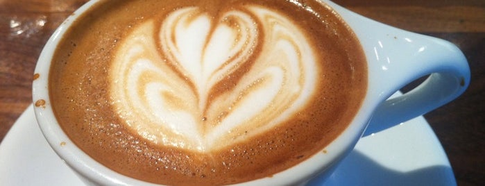 Intelligentsia Coffee is one of Chicago's Best Coffee - 2012.