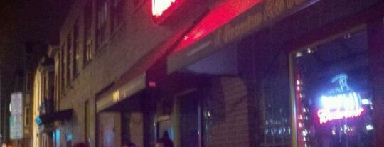 Dinosaur Bar-B-Que is one of So, You're Stuck In Syracuse..