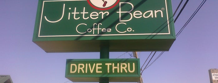 Jitter Bean is one of Coffee Crawl.