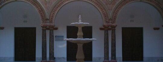 Palacio Condes De Santa Ana is one of Que visitar en Lucena.