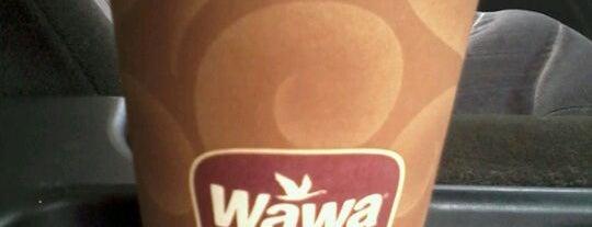 Wawa is one of USA 6.