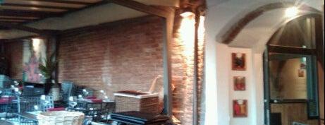 Siena Bars, Cafe, Food, POI