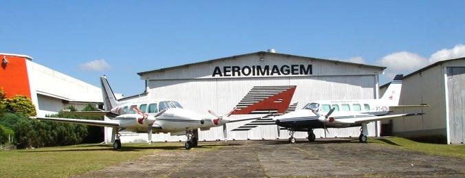 Aeroimagem S.A. Engenharia e Aerolevantamento is one of TODO.