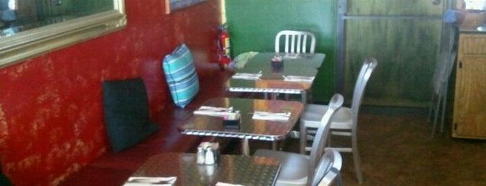 Harry's Hideaway is one of The Essential Restaurants in Sedona, Arizona.
