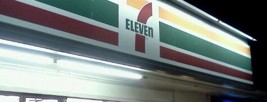 7-Eleven is one of Missouri Gold.