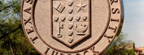 TTU - Official Seal is one of Red Raider Traditions.