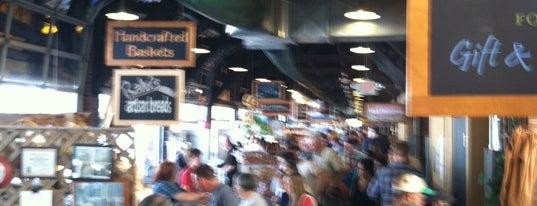 2nd Street Market is one of Gem City.