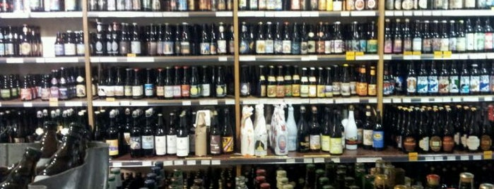 Dutch Craft Beer Shops