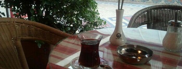 Venezia Cafe is one of Best places in Bursa, Türkiye.
