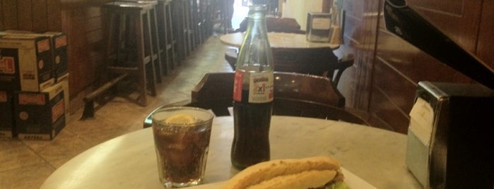 Jamaica Coffee Shop is one of BCN eat&drink.