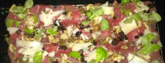 Cucina Asellina is one of Shawny'ın Beğendiği Mekanlar.