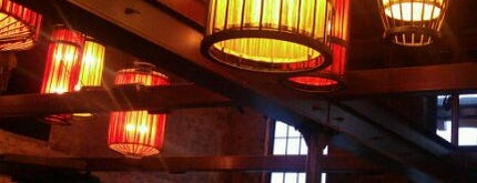 Red Lantern is one of Best places to eat & drink in Boston.