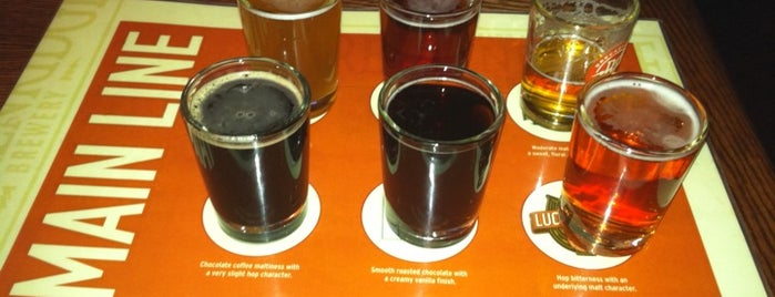 Breckenridge Colorado Craft is one of Colorado Beer Tour.