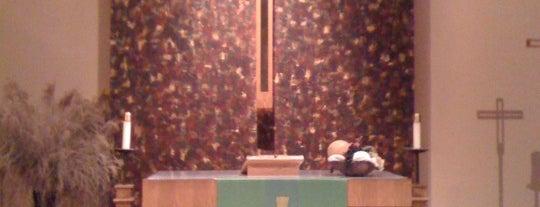 Good Shepherd Lutheran Church is one of Music Venues.