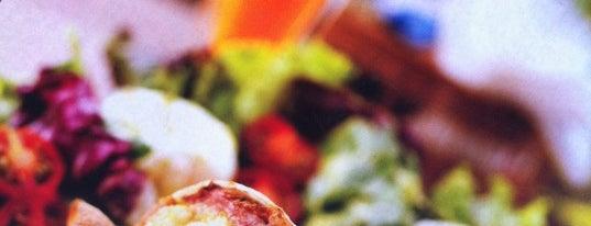 Desfrutti is one of Restaurants.