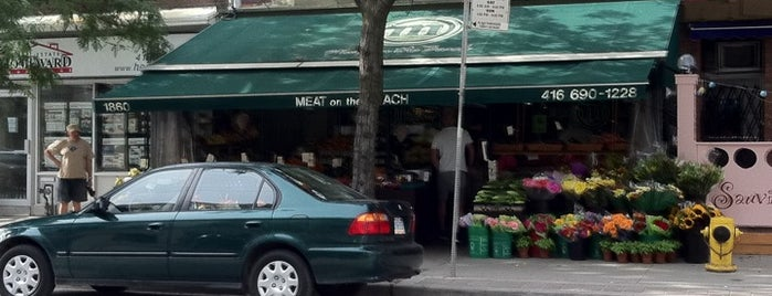 Meat on the beach is one of Chris's Liked Places.