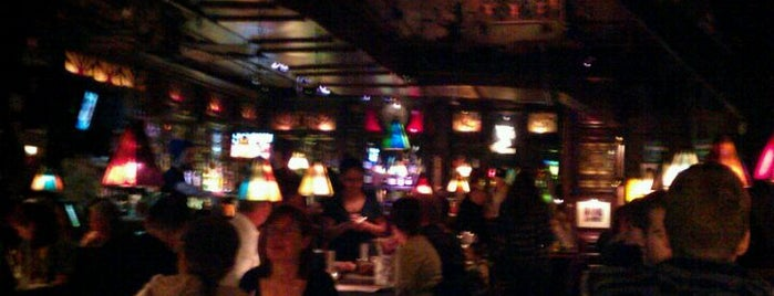 Olive Tree Cafe is one of NYC American/Bar/Pub.