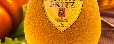 Chopp do Fritz is one of Capinas.