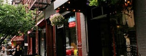 Fabulous Fanny's is one of Gallivant NYC.