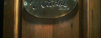 Felidia is one of Lidia's Restaurants.