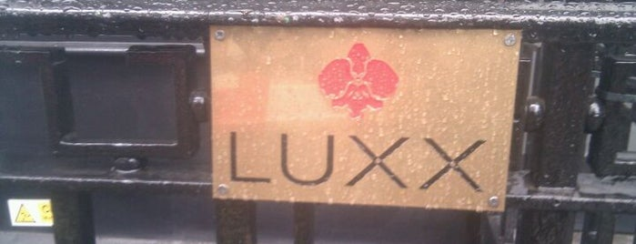 Luxx is one of √ TOP EUROPEAN CLUBS & DISCOS.