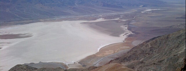 Death Valley National Park is one of USA Trip 2013 - The Desert.