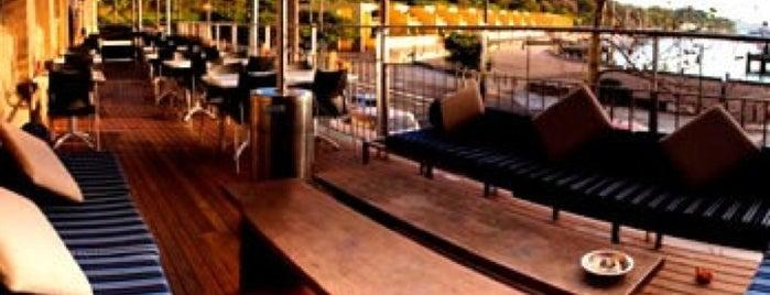 Woolloomooloo Bay Hotel is one of Orte, die Ken gefallen.