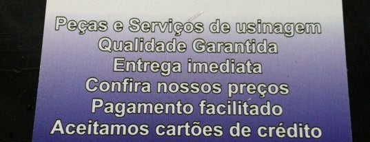 Retifica Lins is one of deveres.