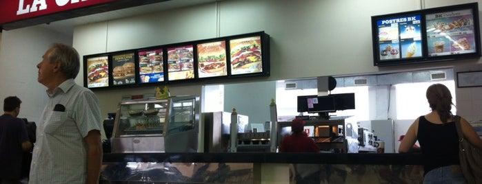 Burger King is one of Jéfer'in Beğendiği Mekanlar.