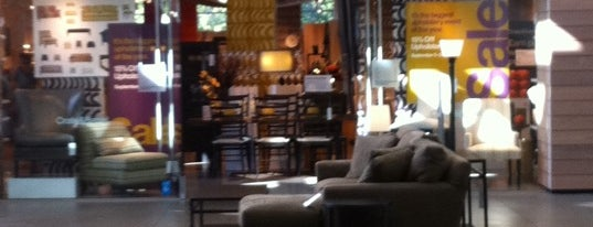 Crate and Barrel is one of A Collection of MN.