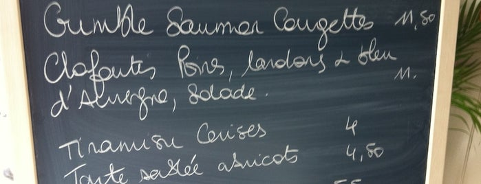 Au Bonheur du Jour is one of FR2DAY's Guide to Fine Dining on the Riviera.