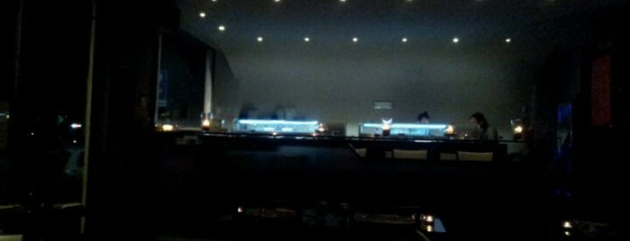 White Sushi Restaurant is one of Milano.