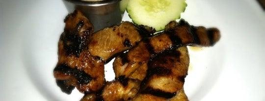 Night + Market is one of Jonathan Gold's 99 Essential LA Restaurants 2011.