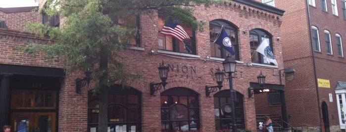 Union Street Public House is one of Nitelife.